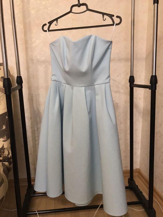 Сукня плаття платье нарядное s с размер Винница - изображение 1