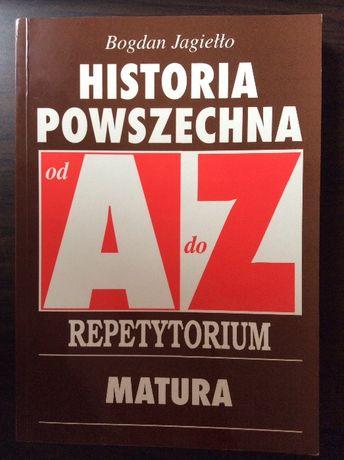 Historia powszechna Repetytorium Matura od A do Z Jagiełło