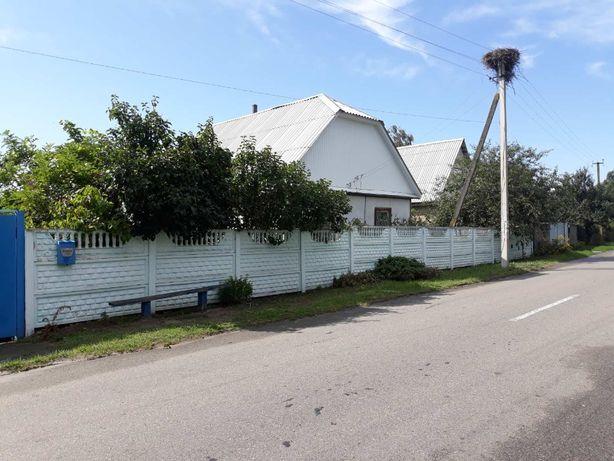 Продается дом под Киевом, с.Лубянка