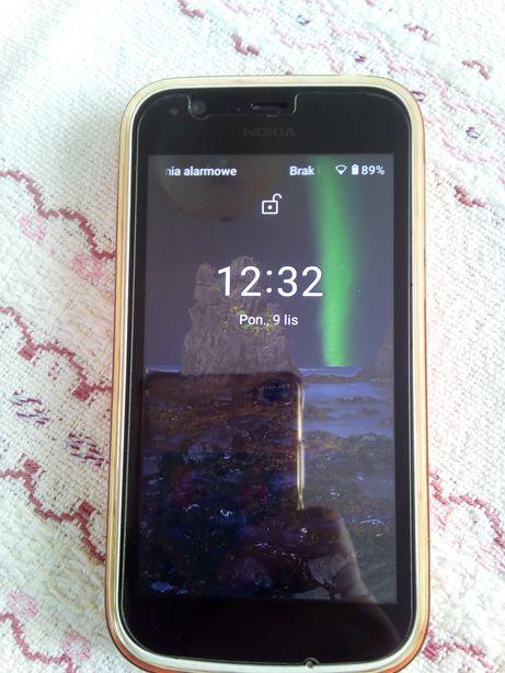 Nokia 1 smartfon
