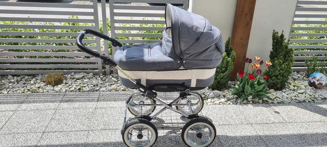 Wózek Emmaljunga Mondial de luxe