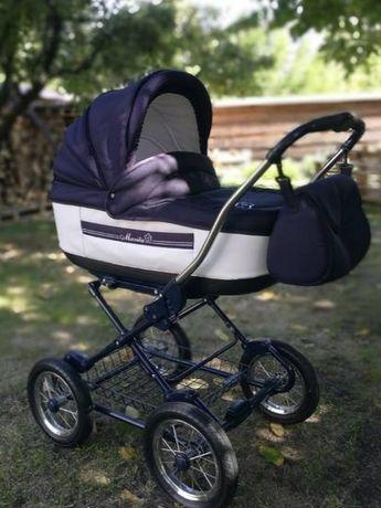 Wózek dziecięcy Roan