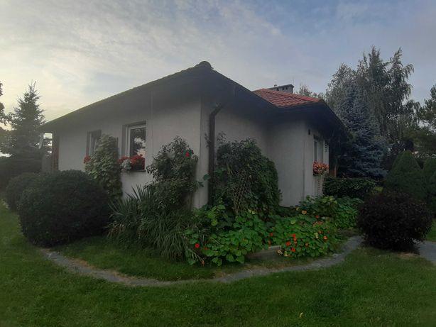 Sprzedam dom w Kaliszu (nieopodal centrum)