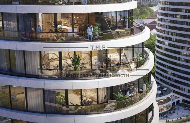 Продажа 3-комнатной квартиры в ЖК INTERGAL CITY, Печерский р-н
