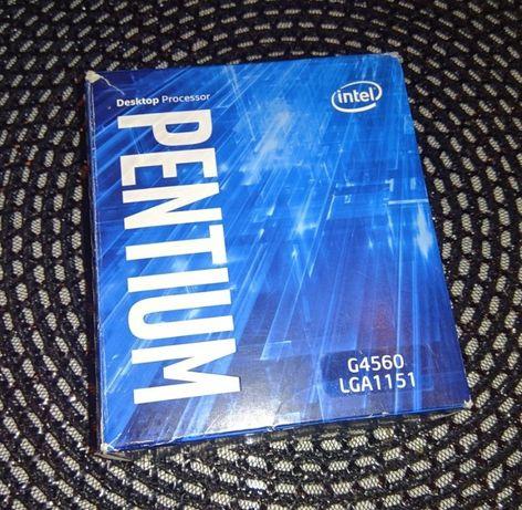 Процессор s1151 - G4560