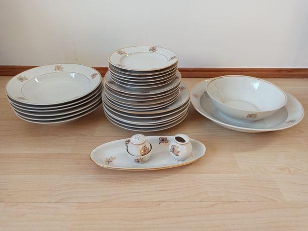 Посуда, столовый набор