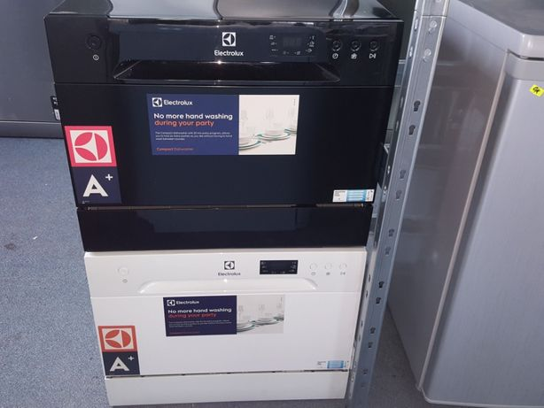 Zmywarka kompaktowa Electrolux ESF2400OK