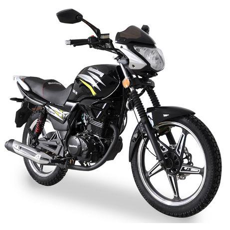 Нові мотоцикли (Мустанг) Musstang Region 150-8 2021р. (Lifan) Доставка