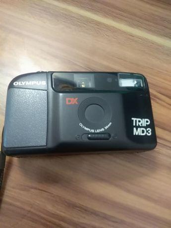 Фотоапарат. В дуже гарному стані