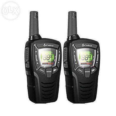 Pack walkies MT645 VP (NOVO)