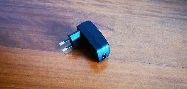 Carregador USB com portes incluídos
