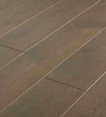 Deska dębowa podłoga dębowa lita Saffle okazja