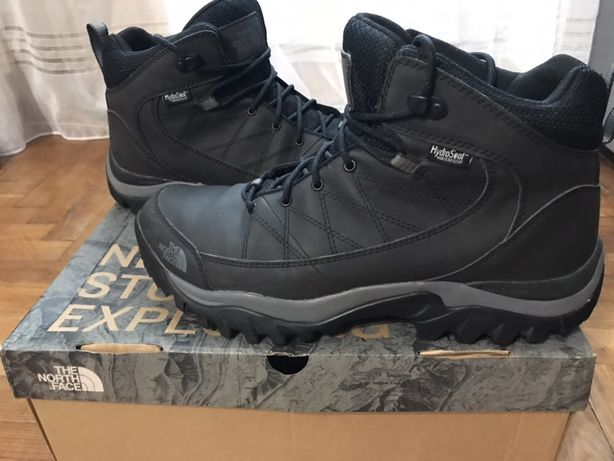 Чоловічі черевики North Face