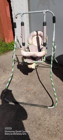Качелька для ребёнка