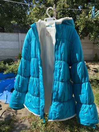Курточка 152-158