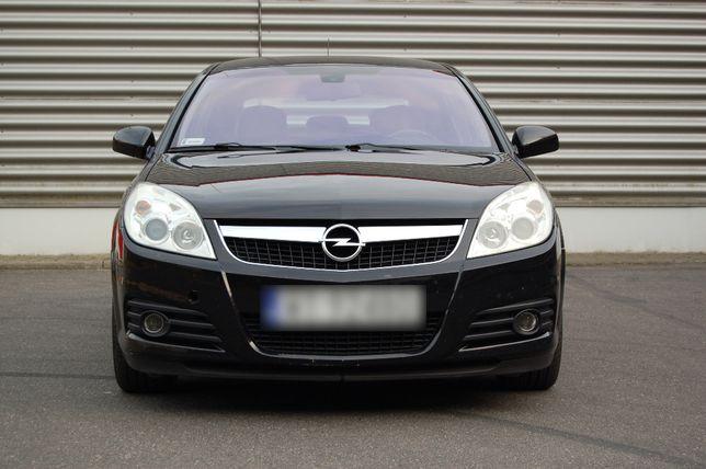 Opel Vectra Hatchback 1.9 CDTI czarny zadbany 180KM,drugi komplet opon