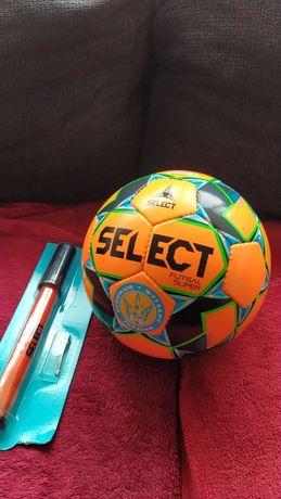 Мяч футзальный SELECT Super FIFA Orange