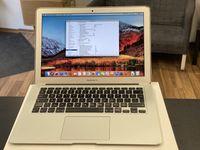 MacBook Air 128GB 4GB Ram Nowa bateria
