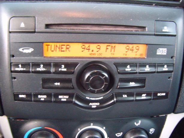 fiat stilo radio cd mp3 ORGINAŁ 01-07r