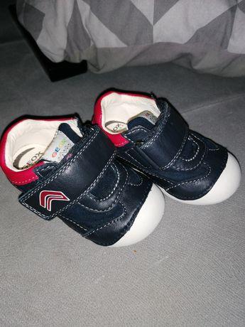 Geox 19 dziecięce buty wiosna wiosenne 12 cm