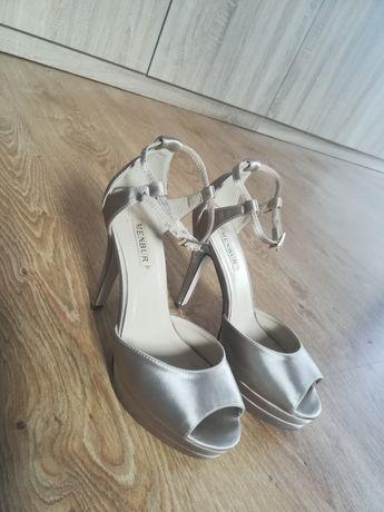 Szpilki buty rozmiar 36