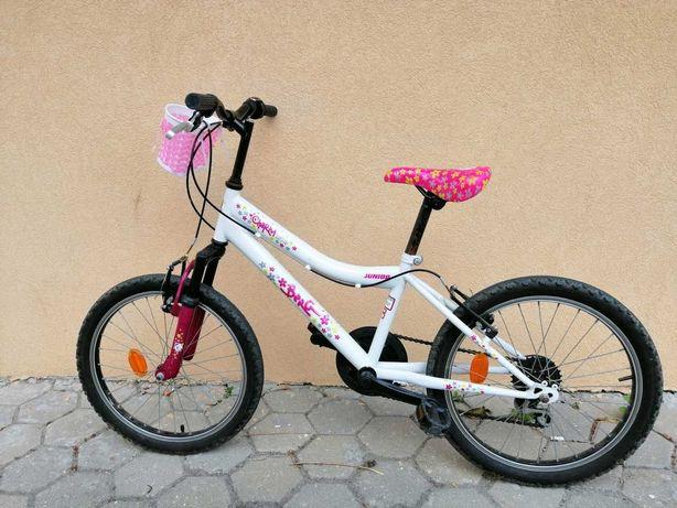 Bicicleta de menina  Berg charm junior