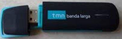 ZTE MF637 - 3G 7.2Mbps USB Modem MEO