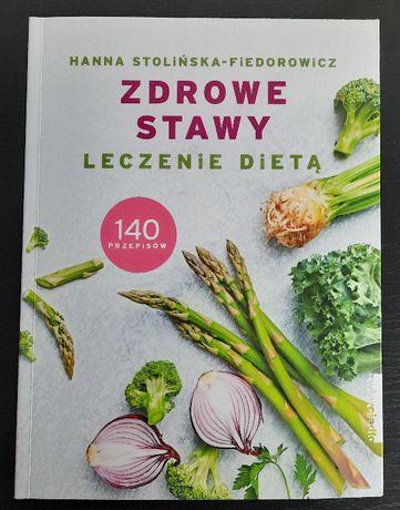 Zdrowe stawy H. Stolińska-Fiedorowicz