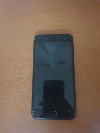 Iphone 7 plus c/ capa
