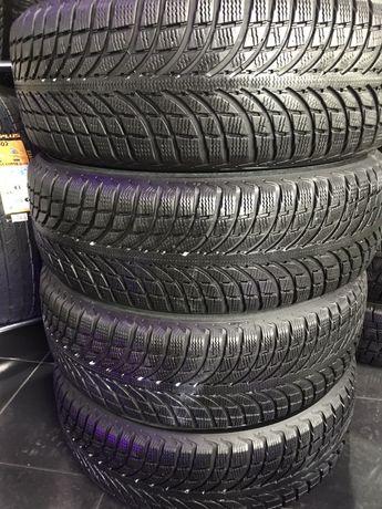 215/70/R16 Michelin Latitude Alpin