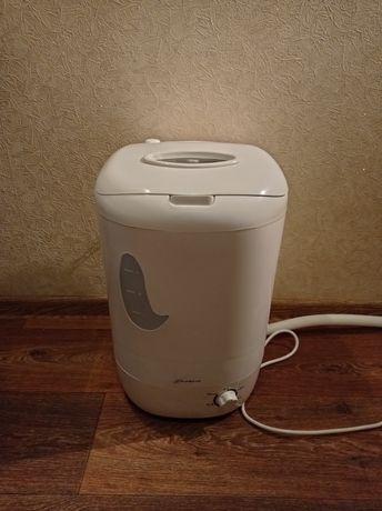 Продам новую стиральную машинку малютку