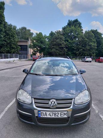 Volkswagen Golf V (5) 2008г. 1.4 TSI