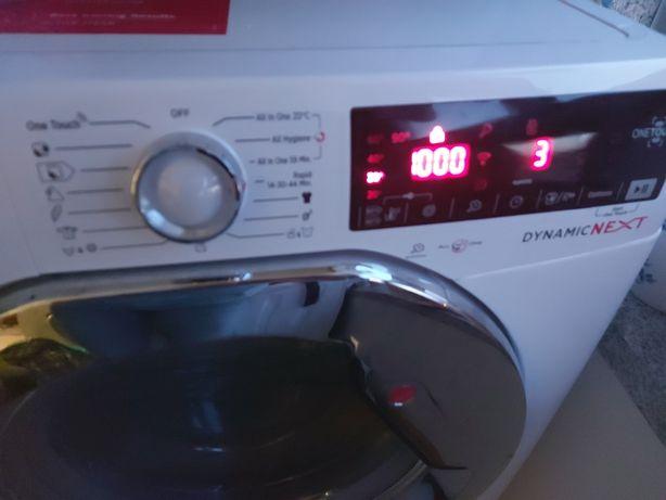 Vendo máquina lavar roupa 10kg