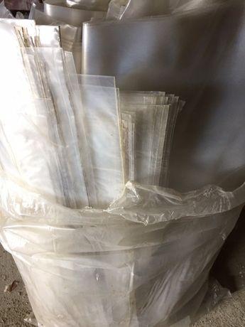 Мешки полиэтиленовые большие