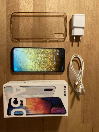 Samsung Galaxy A50 128GB DUAL SIM JAK NOWY