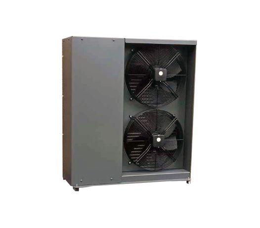 Pompa ciepła HeatingMaster 010 AIR - 10,5 KW Inwerter, monoblok
