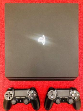 PS4 Pro 1Tb