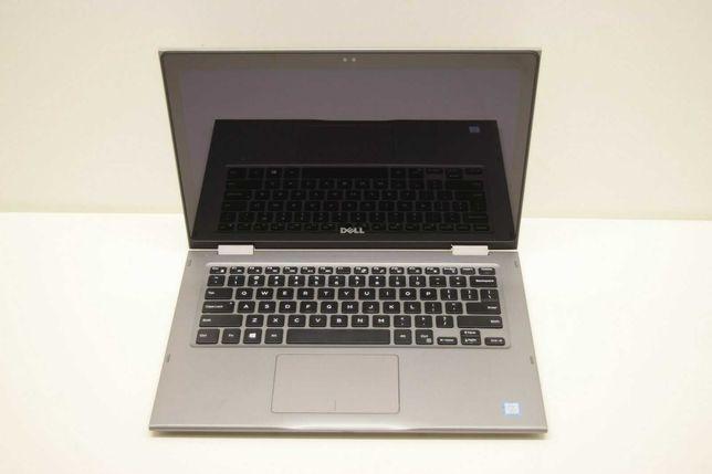 Dell Inspiron P69G 2-In-1 Touch i7-7500U - 8GB - 256GB SSD