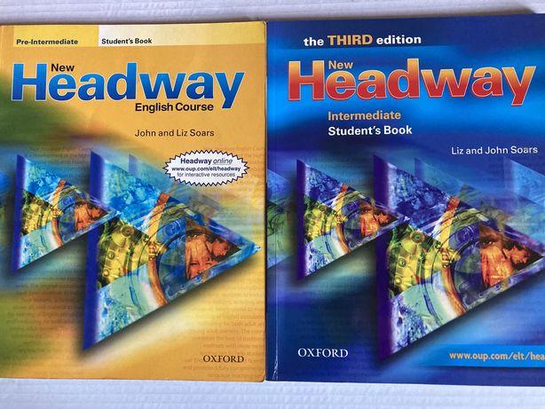 New Headway - 2 podreczniki + workbook