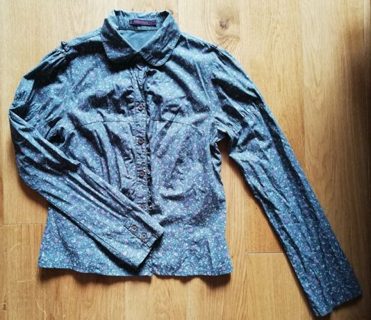 Bluzka, koszula damska Reserved S