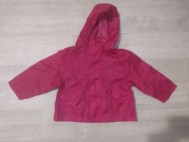 Dziecięca kurtka przeciwczeszczowa rozmiar 86