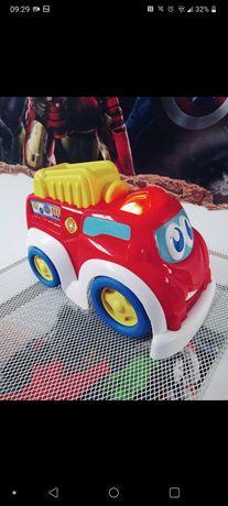 Zabawka smiki straż pożarna
