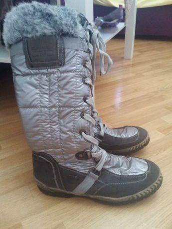 Зимові чоботи galaxis sumo-tex