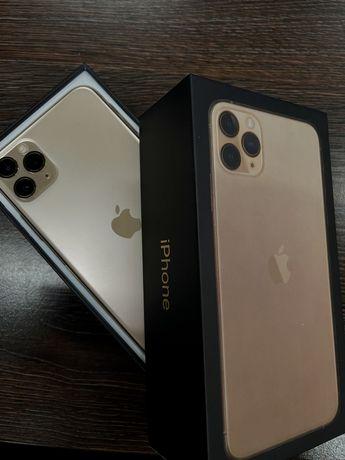 Apple iPhone 11 Pro Max 64GB Gold Open Box/Гарантія/Кредит0%