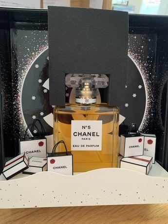 Perfumy chanel 5