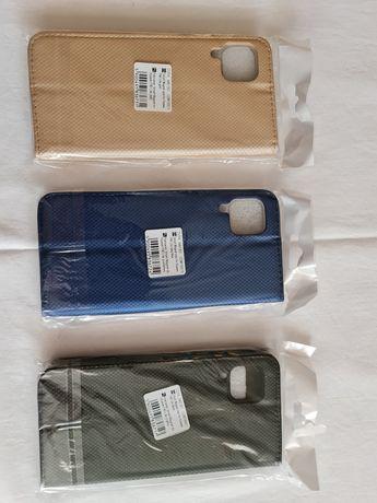 Sprzedam etui na telefon marki Huawei P40 Lite Stan Nowy Zafoliowany