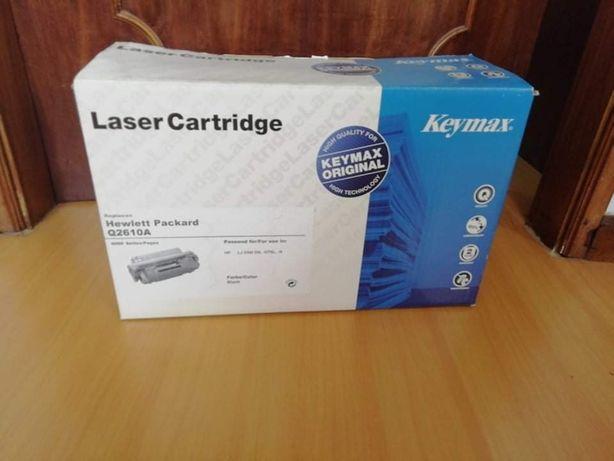 Toner Laser cartridge KEYMAX NOVO