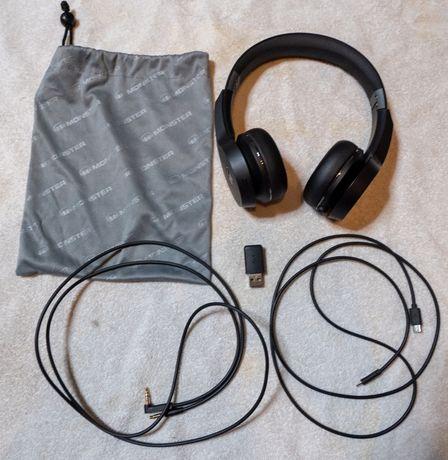 Słuchawki Monster