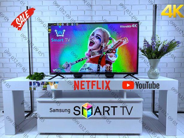 "4K Телевизор SAMSUNG SMARTTV 56""143СМ UHDTV,LED IPTV(Гарантия)"