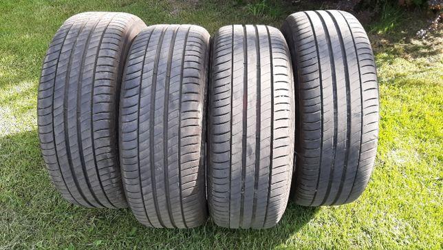 225/55/18 Michelin Primacy 3 2019 r. używane